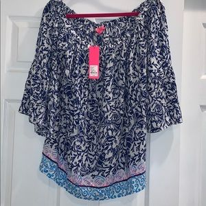 Lilly Nevie Top